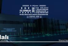 Ege Otel Ekipmanları Fuarı 21-24 Şubat