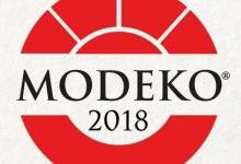 İzmir Mobilya Fuarı 7-11 Mart Modeko